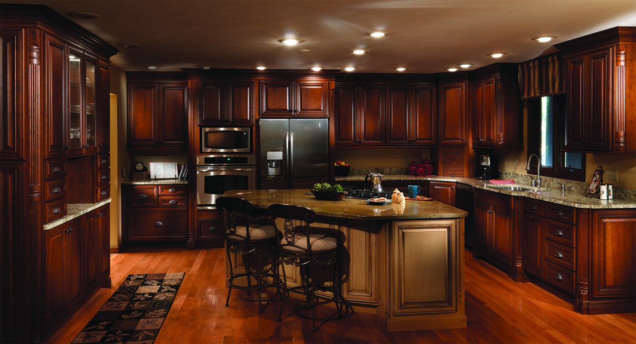 Best Home Kitchen Cabinets Inc