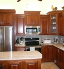 Kitchen Cabinets Image 2